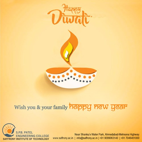 Happy New Year For Diwali 76